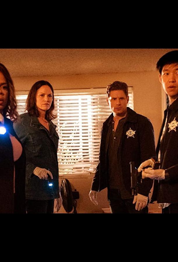 Сериал CSI: Вегас (2021) смотреть онлайн 1 сезон