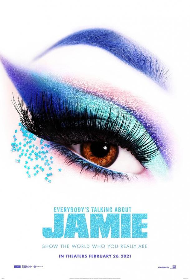 Все говорят о Джейми фильм (2021)