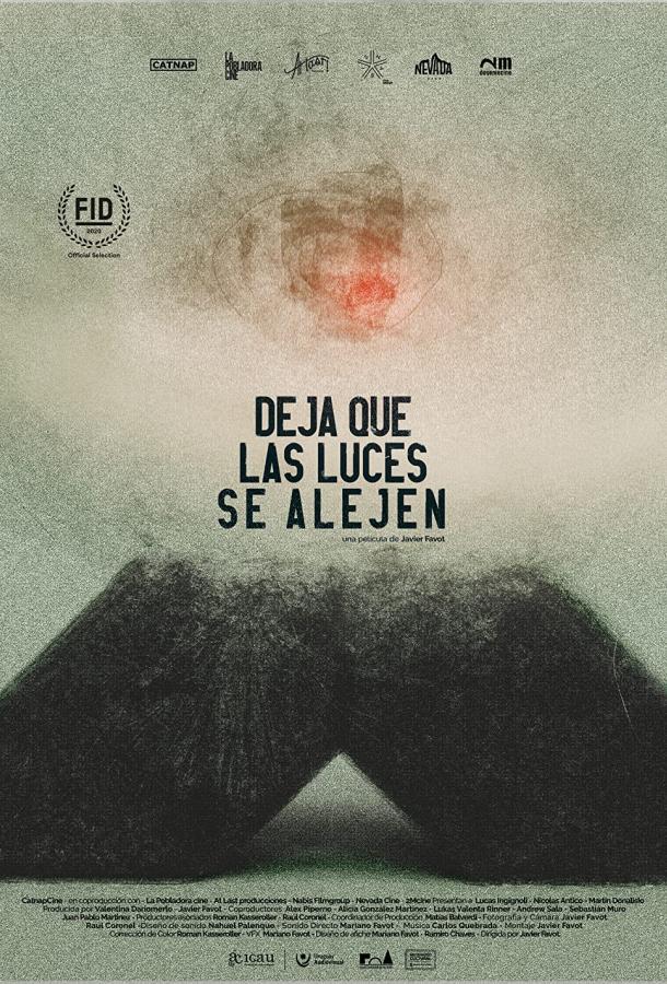 Deja que las luces se alejen (2020) смотреть онлайн в хорошем качестве
