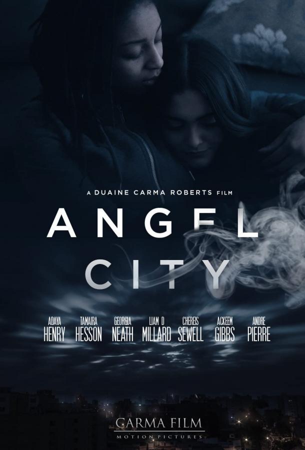 Ангельский город (2019) смотреть онлайн в хорошем качестве