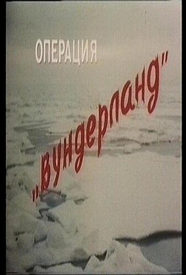 Операция «Вундерланд» (1989) смотреть бесплатно онлайн