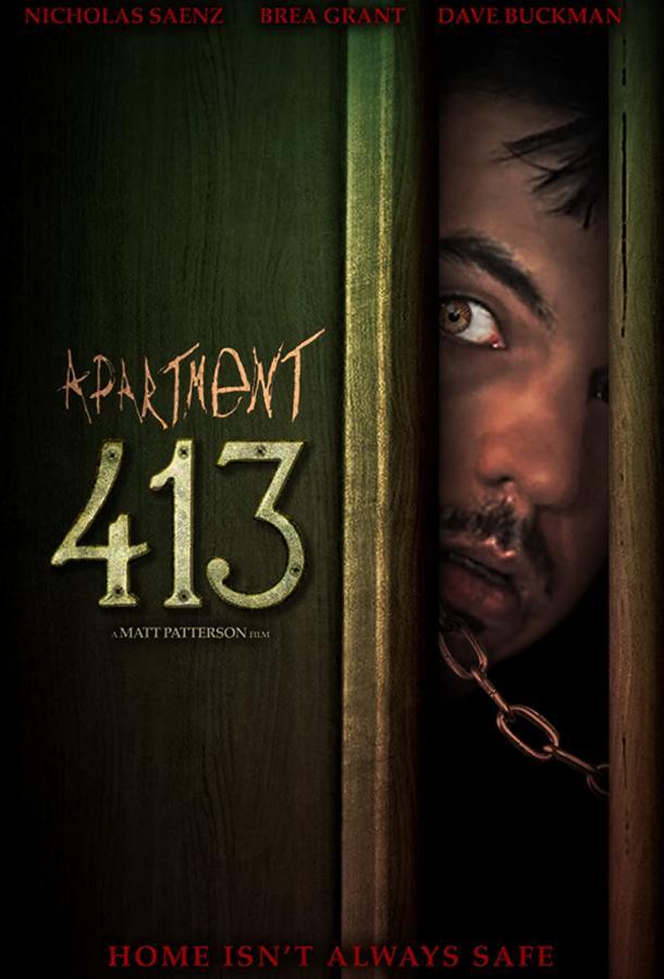 Квартира 413 фильм (2019)
