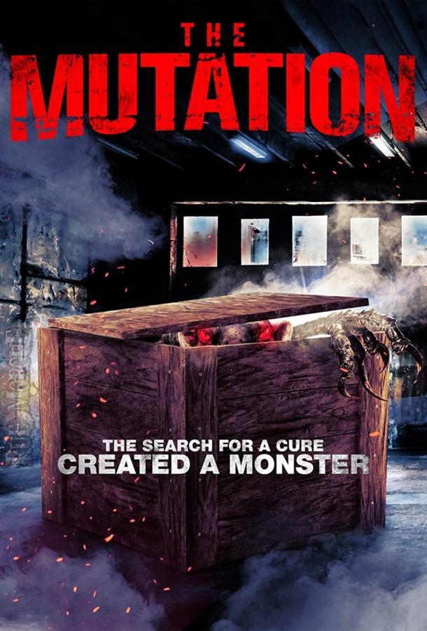 The Mutation (2021) смотреть онлайн в хорошем качестве
