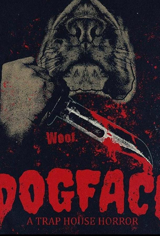Собачья морда (2021) смотреть бесплатно онлайн