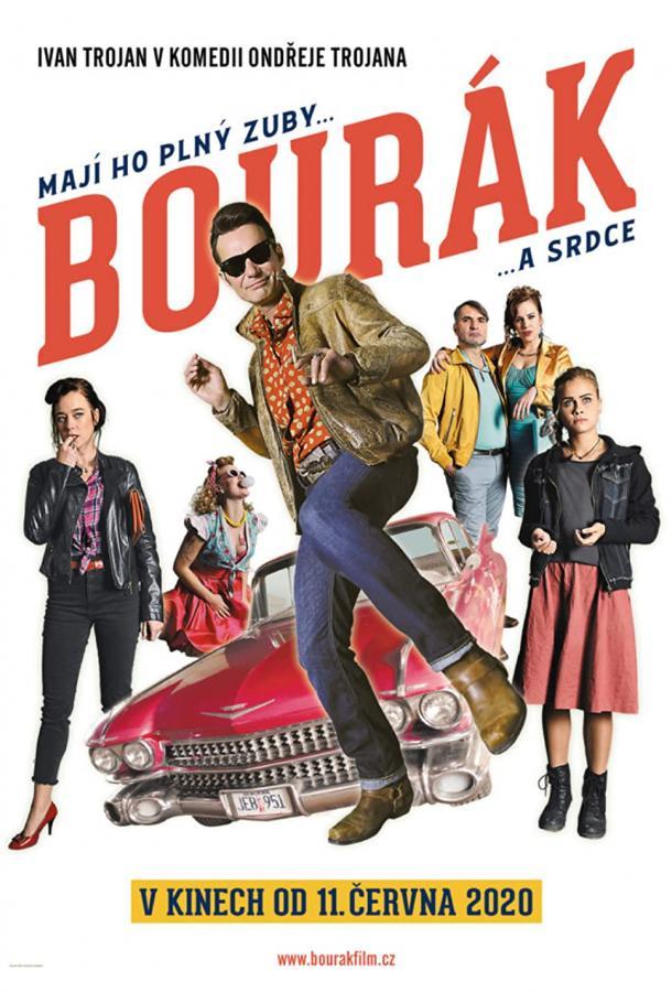 Bourk (2020) смотреть онлайн в хорошем качестве