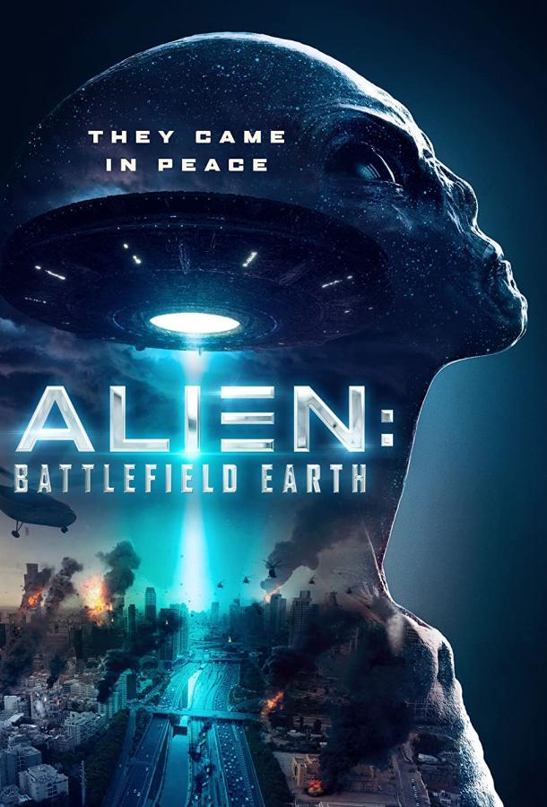 Чужие: Поле битвы - Земля (2021) смотреть бесплатно онлайн