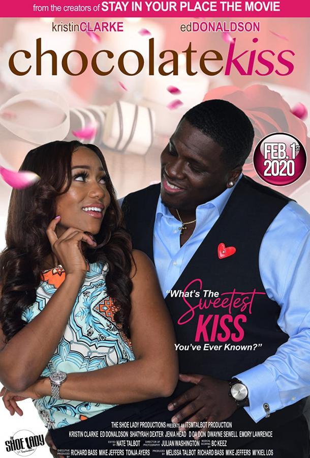 Шоколадный поцелуй фильм (2020)
