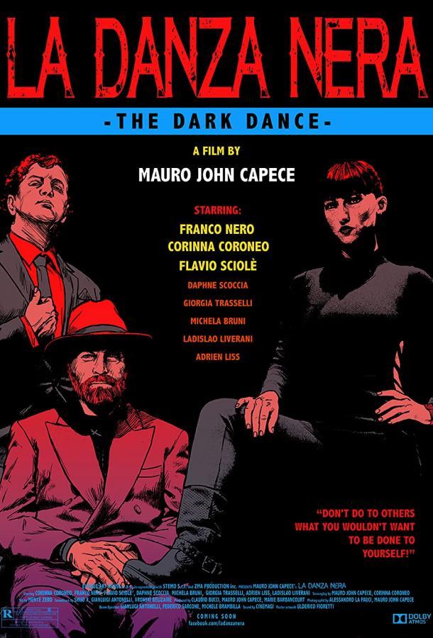 Чёрный танец фильм (2020)