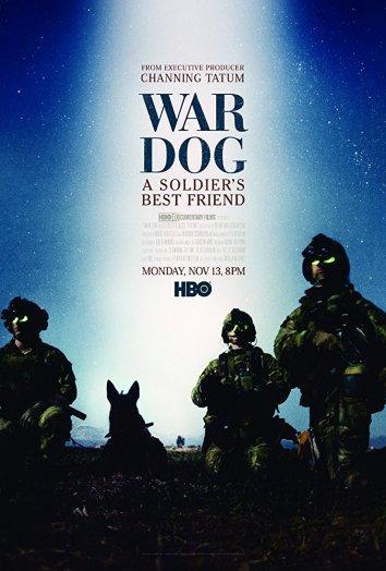 Боевой пес: Лучший друг солдата