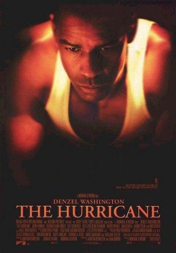 Ураган / The Hurricane (1999)