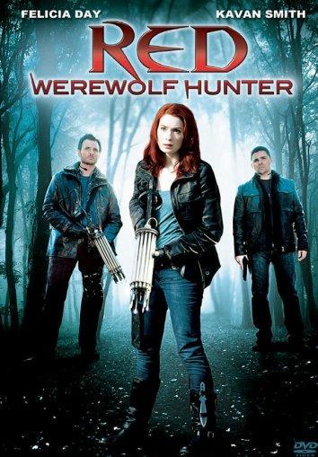 Рэд: Охотница на оборотней / Red: Werewolf Hunter (2010)