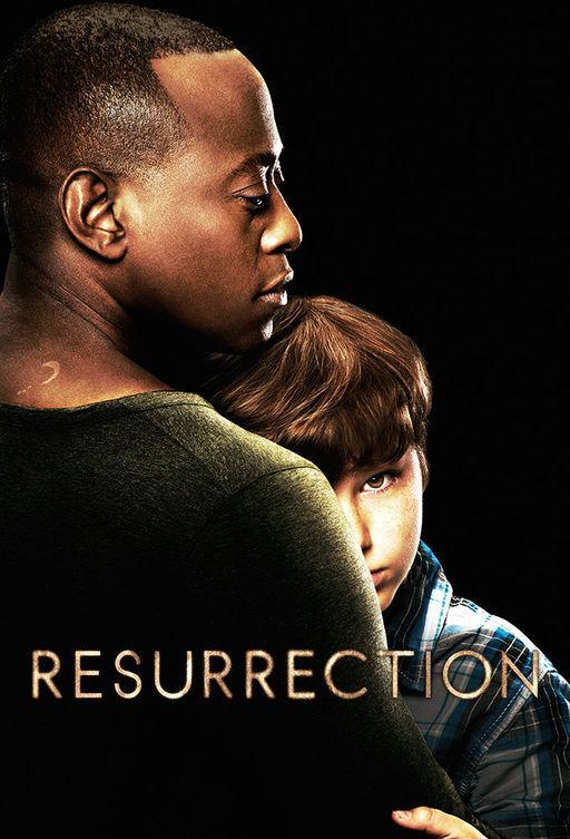 Воскрешение  (2014) 2 сезон 13 серия.