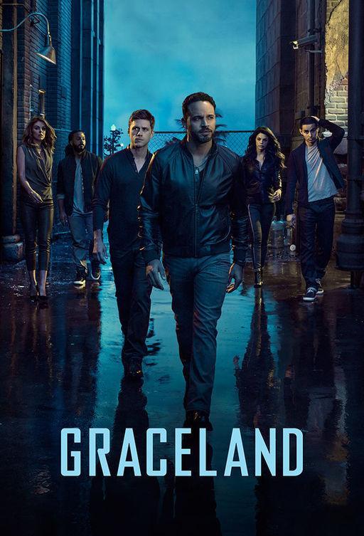 Грейсленд / Graceland (2013)