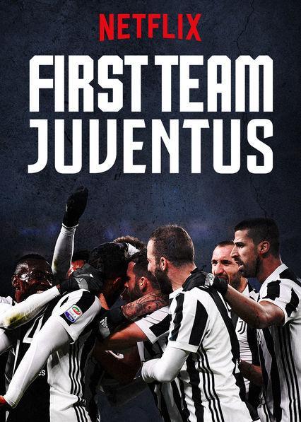 Первая команда: Ювентус