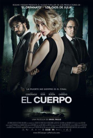 Тело / El Cuerpo (2012)