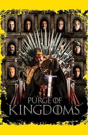 Игрища престолов / Purge of Kingdoms: The Unauthorized Game of Thrones Parody (2019)