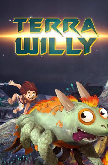Маугли дикой планеты / Terra Willy: Planète inconnue (2019)