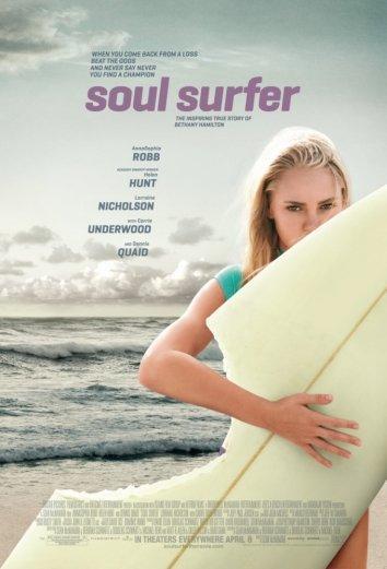 Сёрфер души (2011) смотреть онлайн