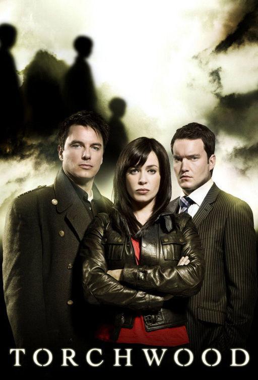 Торчвуд / Torchwood (2006)