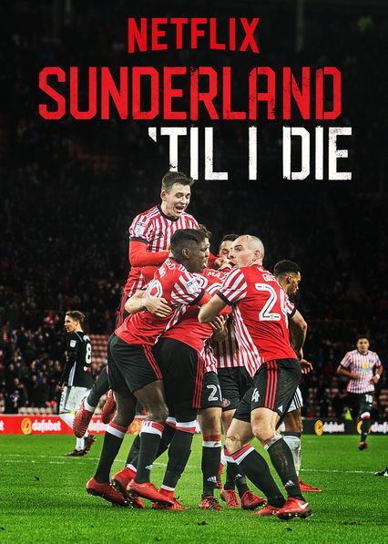 Сандерленд до гроба (2018)