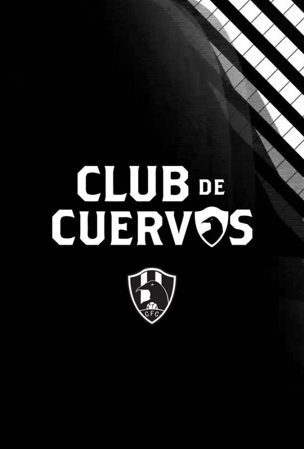 Клуб Воронов / Club de Cuervos (2015)
