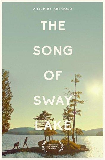 Песня о Свэй-Лэйк / The Song of Sway Lake (2018)