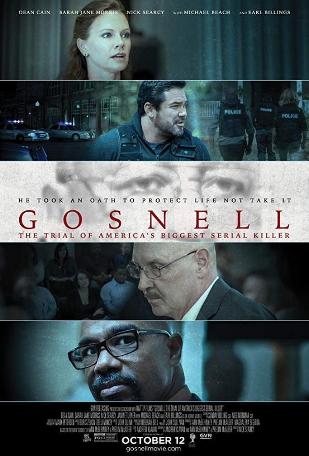 Госнелл: Суд над Крупнейшим серийным убийцей Америки / Gosnell: The Trial of America's Biggest Serial Killer (2018)