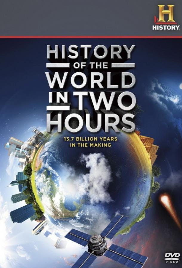 История мира за два часа / History of the World in Two Hours (2011)