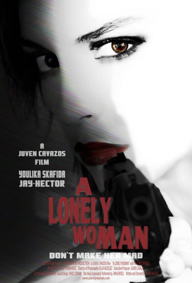 Одинокая женщина / A Lonely Woman (2018)