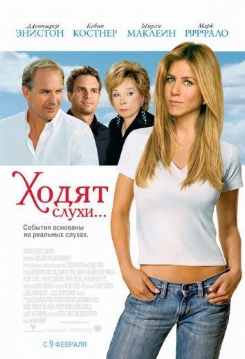 Ходят слухи (2005) смотреть онлайн в хорошем качестве