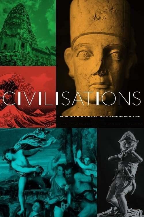 BBC. Цивилизации / Civilisations (2018)