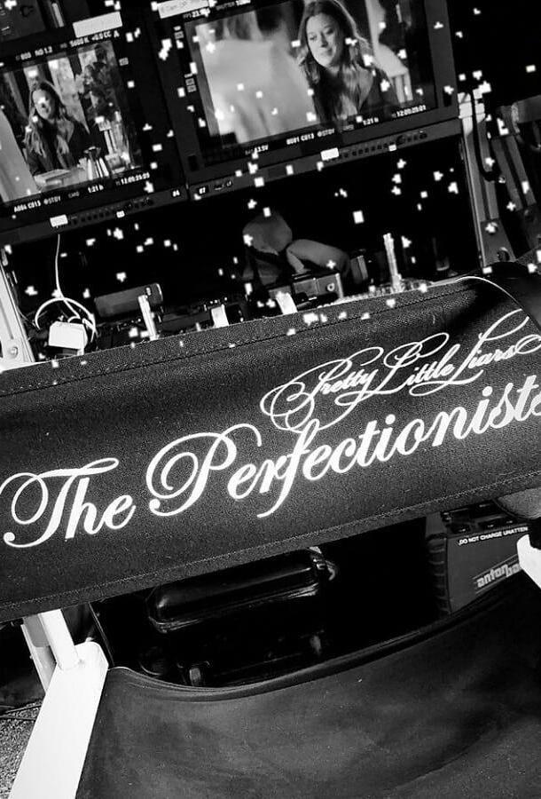 Милые обманщицы: Перфекционистки / Pretty Little Liars: The Perfectionists (2019)