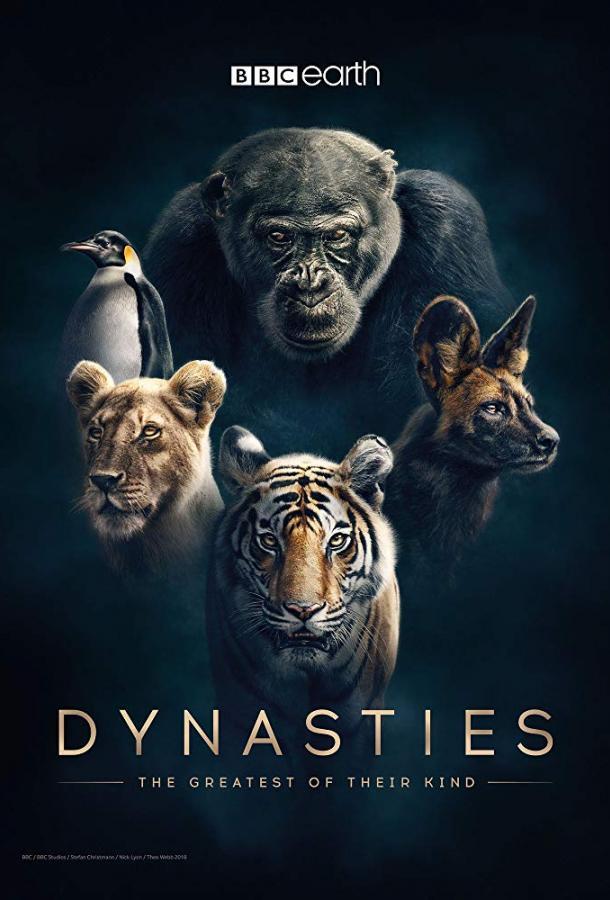 Династии / Dynasties (2018)