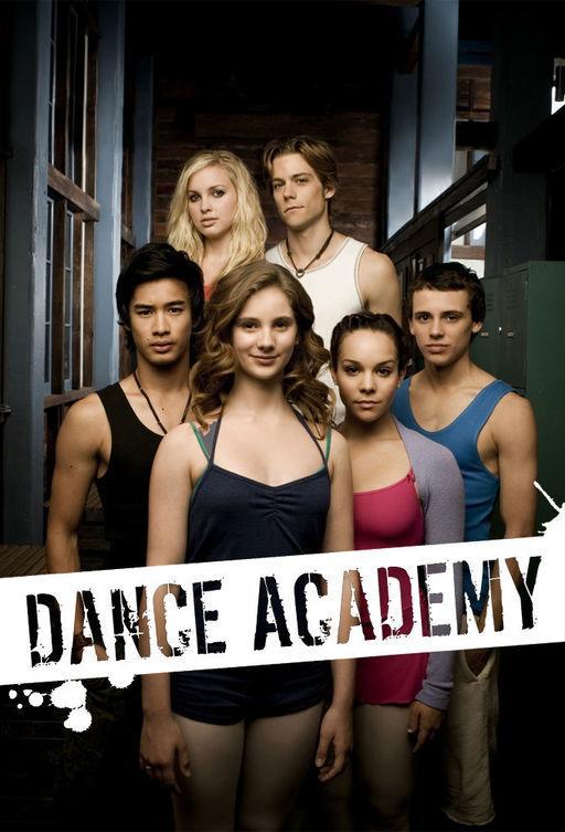 Танцевальная академия / Dance Academy (2010)