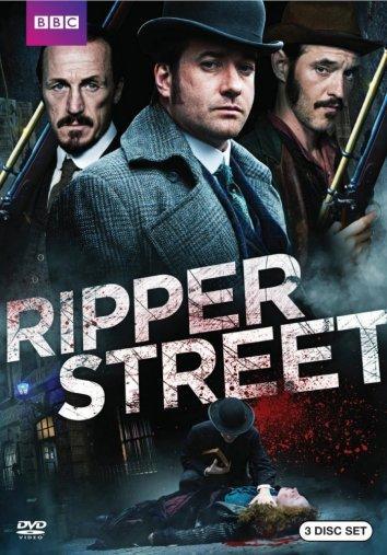 Улица потрошителя (2012) смотреть онлайн