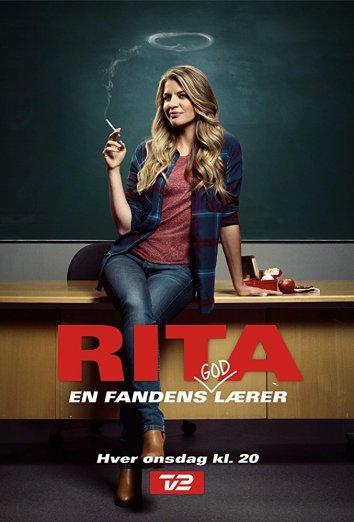 Рита / Rita (2012)