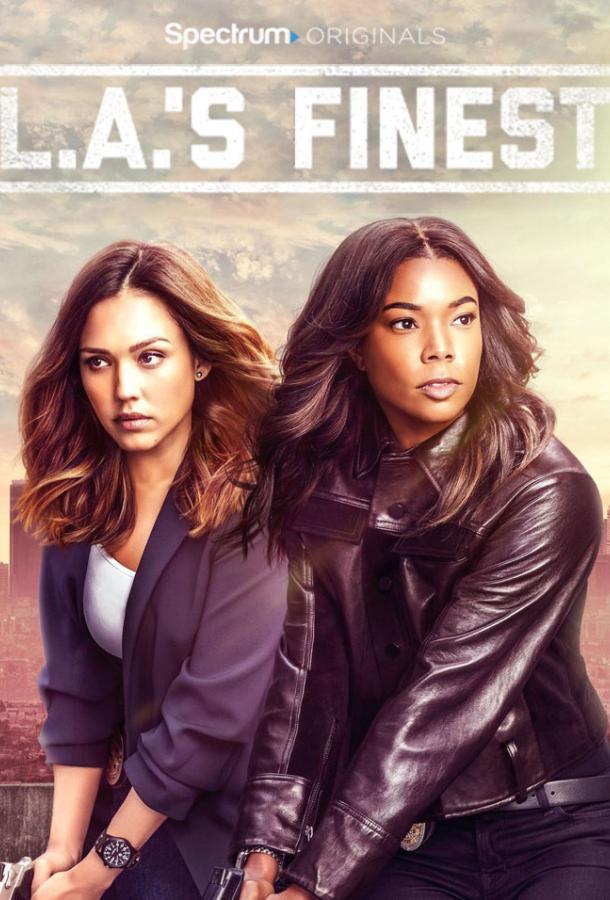 Лучшие в Лос-Анджелесе / L.A.'s Finest (2019)