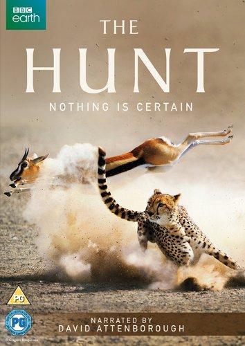Охота / The Hunt (2015)