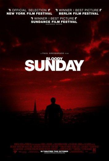 Кровавое воскресенье / Bloody Sunday (2002)