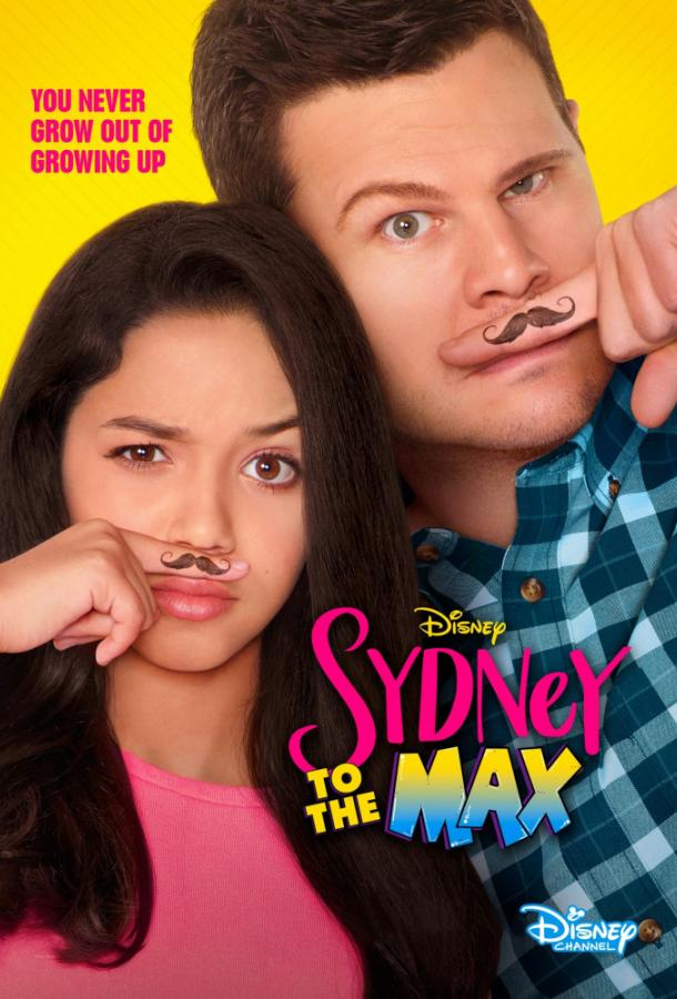 Sydney to the Max (2019)