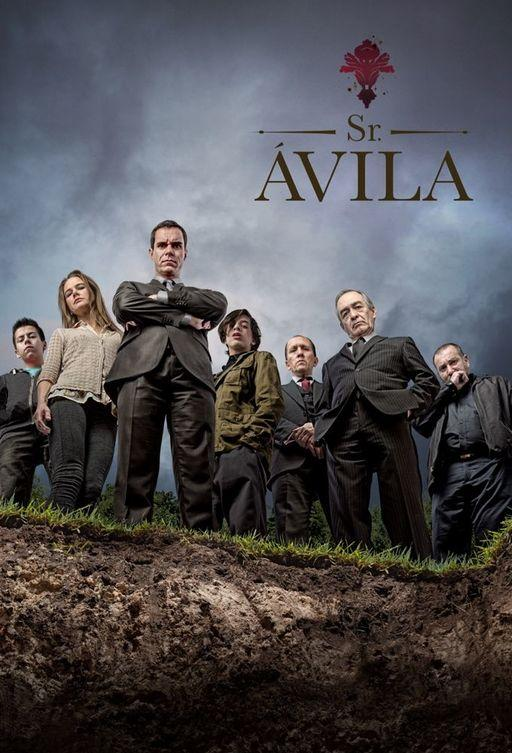 Сеньор Авила / Sr. Ávila (2013)