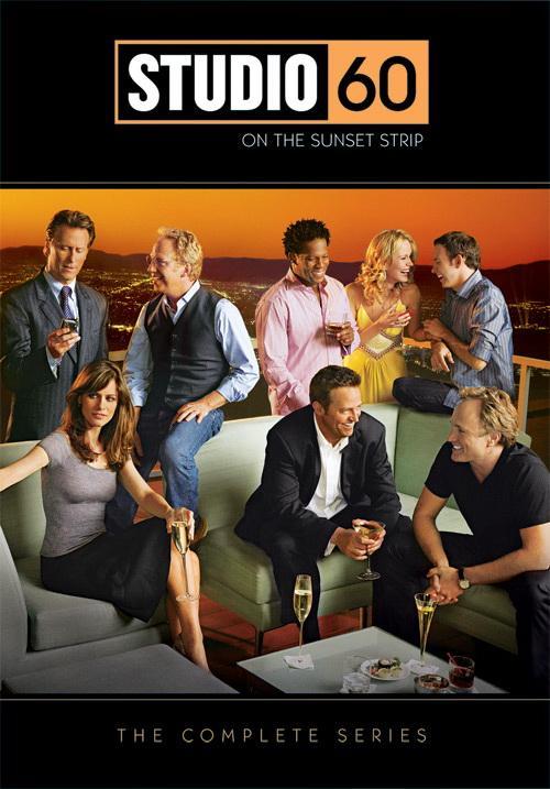 Студия 60 на Сансет Стрип / Studio 60 on the Sunset Strip (2006)