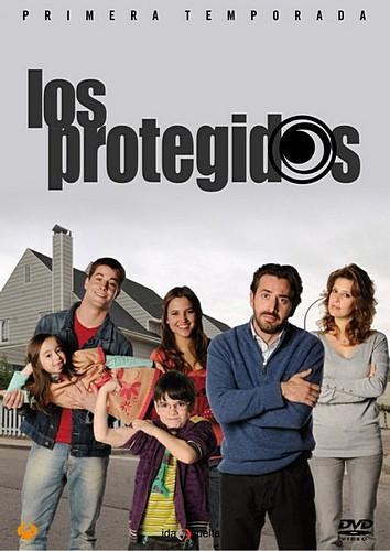 Защищенные (3 сезон) смотреть онлайн