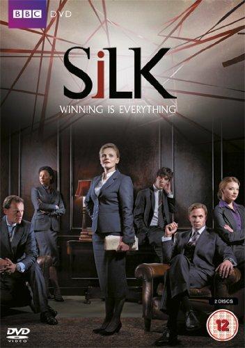Шелк / Silk (2011)