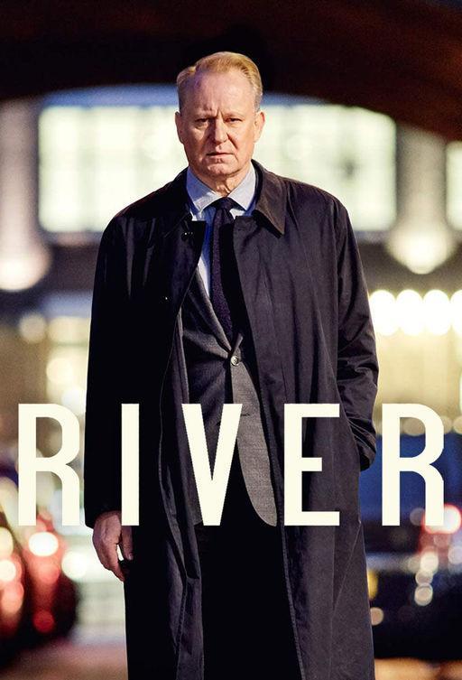 Ривер / River (2015)