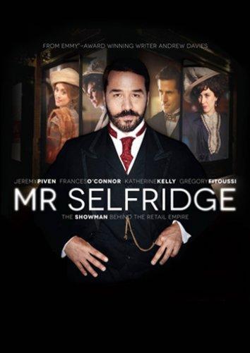 Мистер Селфридж (4 сезон) смотреть онлайн