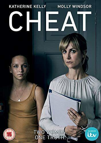 Обманщик / Обман / Cheat (2019)