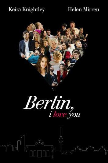 Берлин, я люблю тебя фильм (2019)