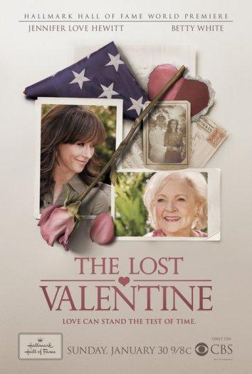 Потерянный Валентин