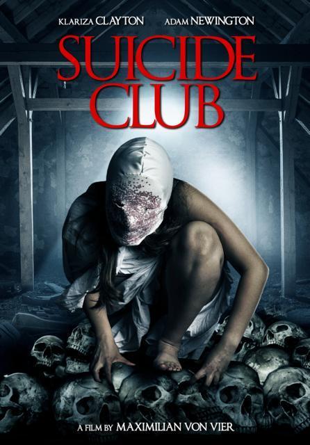 Клуб самоубийц (2018)